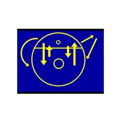 AdemLink - Keurmerk - Van Dixhoorn Vereniging - Logo - V1